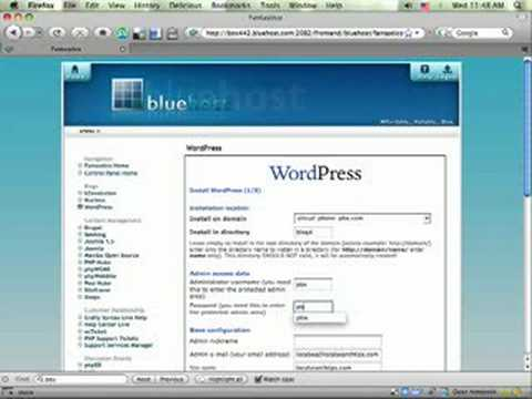 How to Install WordPress in Less Than 5 Minutes