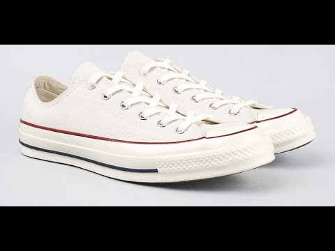 Để giày luôn được trắng thì bạn đừng bỏ qua clip này