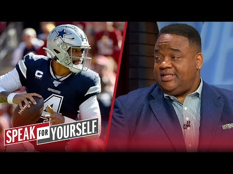 After Cowboys hot start, Dak Prescott can name his own price — Whitlock   NFL   SPEAK FOR YOURSELF
