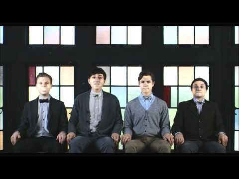 Grizzly Bear - Two Weeks (music video in HD) Veckatimest out now