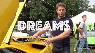 My Dream Car: Rob Dahm's Lamborghini Diablo 6 0 VT by DoctaM3's Supercars Personified