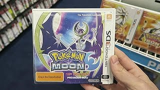 Pokemon Sun & Moon Has Arrived by Unlisted Leaf