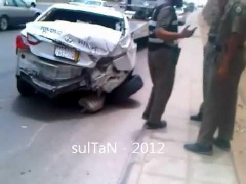 حوادث الرياض 2013 : حادث انقلاب سوناتا 2013