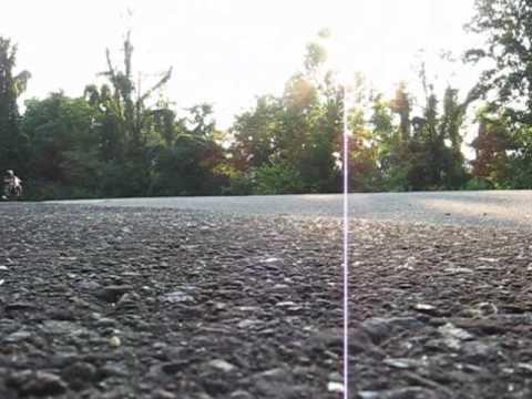 Riding Roanoke