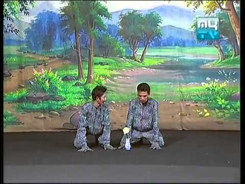 MYTV Comedy – Pkar Roam Tek Roam – Part A