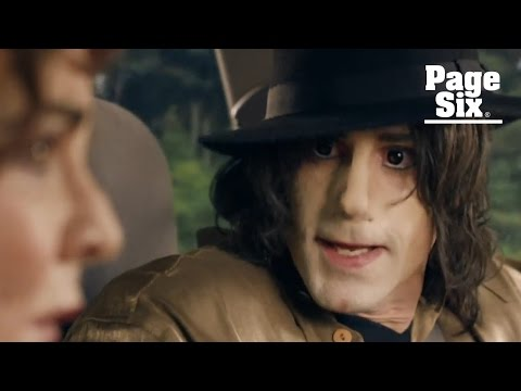 Download Twitter flips after seeing Joseph Fiennes play Michael Jackson HD Mp4 3GP Video and MP3