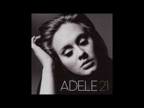 Rolling In The Deep - Adele  (FULL HD - 320 Kbps)