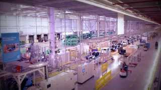 Spartanburg (SC) United States  City new picture : BMW US Manufacturing Company in Spartanburg, South Carolina - Video 4