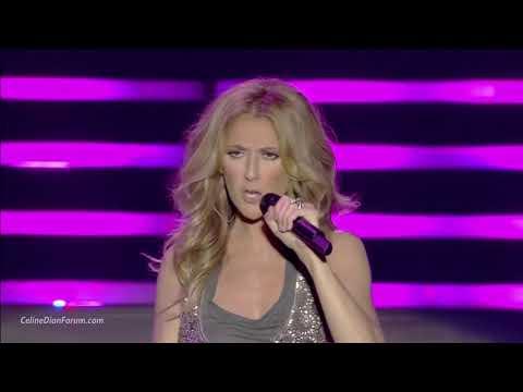 Celine Dion - Destin (Sur Les Plaines 2008)