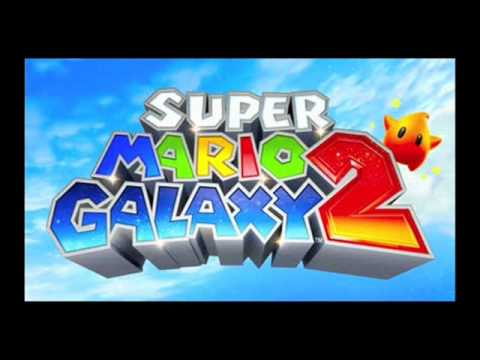 Super Mario Galaxy 2 OST - Spin Dig