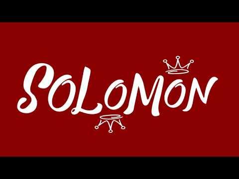 Solomon   December Mix 2017