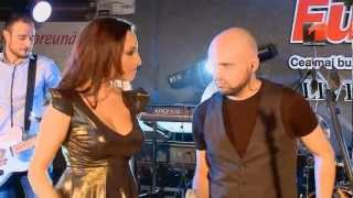 Andra & Zero - Rolling in the Deep (LIVE in Garajul Europa FM)