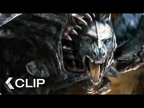 Dragon Battle Movie Clip - Eragon (2006)