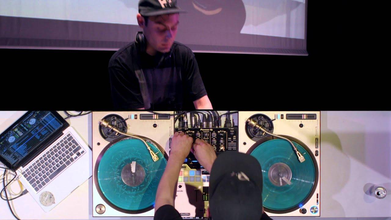 Jon1st - Live @ DJsounds Show 2016