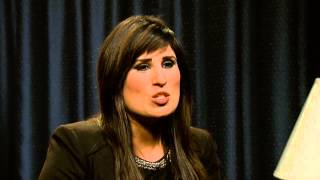 Nagmeh Abedini: Iran Can't Take Saeed's Faith