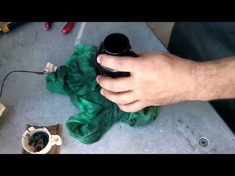 Топливный фильтр hyundai getz 1.3 фотка