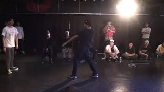 Shutaro vs Taa Flexx- Black Jam vol.19 TOP8