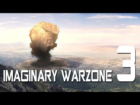 Warialasky - Things get nuclear when Kyle tries to rescue a comrade from Todd's prison. Watch the first Imaginary War Zone here! http://www.youtube.com/watch?v=yQjLKf0zg-...