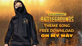 Download Free Download Alan Walker On My Way Mp3 Ft Sabrina