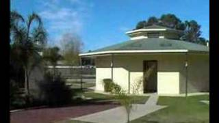 Cobram / Barooga Australia  City pictures : Oasis Caravan Park Cobram Victoria Australia