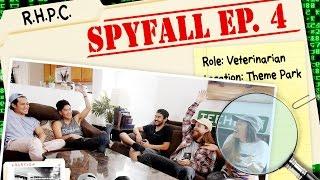 Video Playing Spyfall! (Ep.4) MP3, 3GP, MP4, WEBM, AVI, FLV Maret 2019