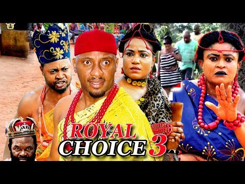 The Royal Choice Season 3 - 2018 Latest Nigerian Nollywood Movie Full HD