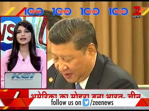 News 100 : 'India-US alliance to check China's rise will be catastrophic'