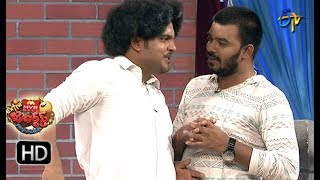 Video Sudigaali Sudheer Performance | Extra Jabardasth | 21st  September 2018 | ETV Telugu MP3, 3GP, MP4, WEBM, AVI, FLV September 2018