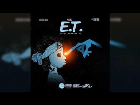 DJ Esco & Future - Thot Hoe