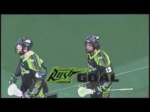 Video: Cornwall's Game-Winning Breakaway Goal