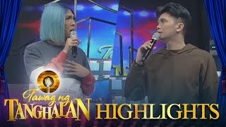 Video Tawag ng Tanghalan: Vhong gets mad at Vice Ganda MP3, 3GP, MP4, WEBM, AVI, FLV Agustus 2018