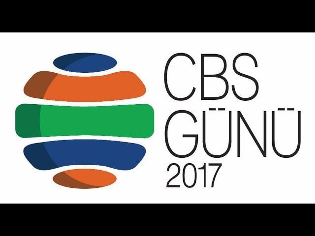 Dünya CBS Günü 2017 Etkinlik Filmi