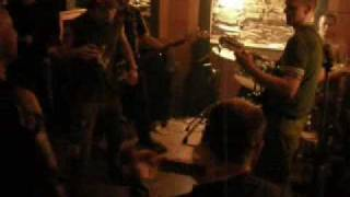 Video Nuklearni apokalypsa-GOMORA-Jesenice2008