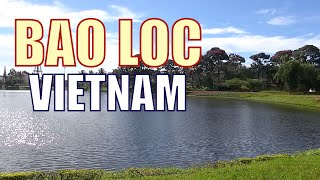 Bao Loc (Dalat) Vietnam  City pictures : Why Bao Loc is better than Dalat. Vietnam Travel