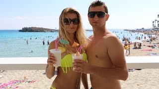 Protaras Cyprus  city photos gallery : Nissi Beach Ayia Napa Protaras Cyprus