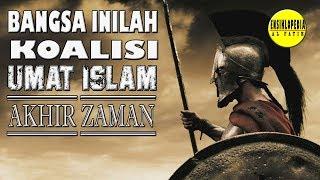 Video TERKUAK ! Inilah Bangsa Rum , Bangsa Yang Akan Menjadi Koalisi Umat Islam Di AKhir ZAman MP3, 3GP, MP4, WEBM, AVI, FLV Februari 2019