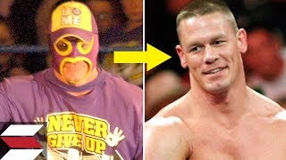 top 10 WWE Wrestling superstars who were masked at some time in their careerSubscribe to TheSportster http://goo.gl/mZKUfd For copyright matters please contact us at: david.f@valnetinc.com Masks in professional wrestling vary in importance depending on where you are in the world. In regions like Mexico and Japan, masks can be an integral part of storytelling and the whole pro wrestling thing for those countries. While in the United States and other regions it is nowhere close to its importance elsewhere, it still brings an extra tool for promotions to work with. Masks particularly go well for performers with a flashy, high flying move set but who are not necessarily the best at interviews. Think Kalisto and you have the right idea. Some wrestlers make careers out of them. Rey Mysterio, Mankind and Kane are the biggest examples that would come to WWE fans' minds. There are plenty of names though who may have flirted with the concept but for one reason or another abandoned them. Here are 15 wrestlers who once wore a mask. For more videos and articles visit:http://www.TheSportster.com