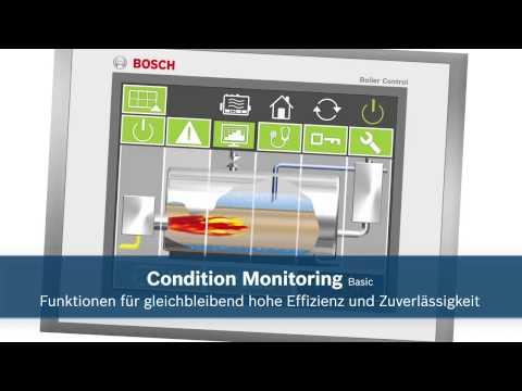 Bosch Anlagenmanagementsystem SCO