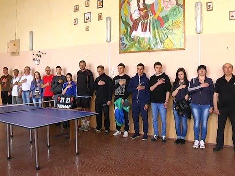 У Підгайчиках відбулися змагання на призи Василя Ткачука