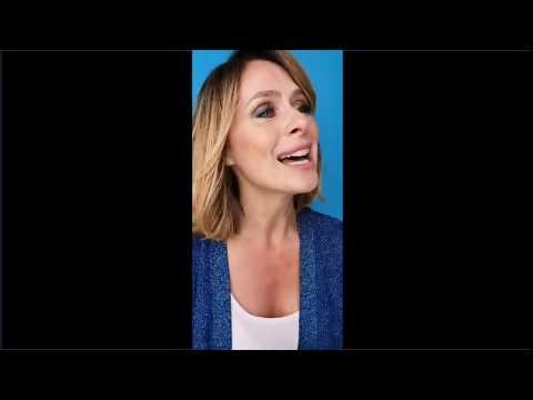 Frozen 2 - Mostrati, Serena Autieri Live Instagram (Show Yourself Italian)