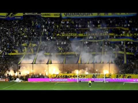 Yo quiero la camiseta - Fiesta Bombonera - HD - La 12 - Boca Juniors