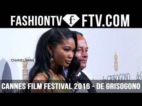 De Grisogono Party at Cannes Film Festival 2016 pt. 2   FashionTV видео