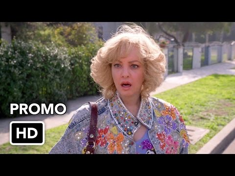 The Goldbergs 2.16 (Preview)
