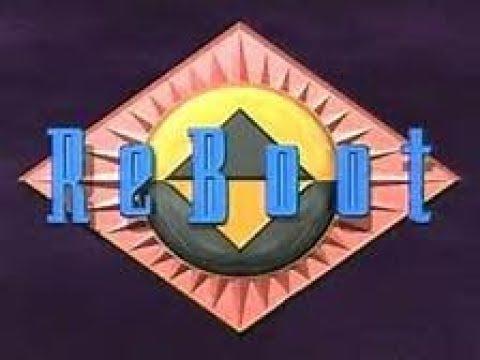 REBOOT Season 3 Episode 15 System Crash