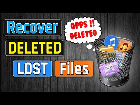 How To Recover Deleted Files From Android Phone #101 - Gadget Unplugged