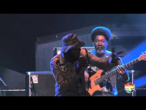 Natural Black Reggae On The River 2013 (Nice It Nice)