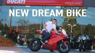 1. 2016 Ducati 1299 Panigale First Ride & Review