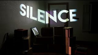 Nonton Marshmello ft. Khalid - Silence (Official Lyric Video) Film Subtitle Indonesia Streaming Movie Download