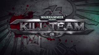 Видео Warhammer 40,000: Kill Team