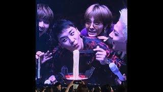 Video 171213 BIGBANG SPECIAL EVENT IN TOKYO MP3, 3GP, MP4, WEBM, AVI, FLV Agustus 2018